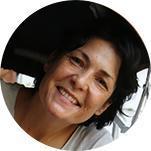 Alexandra MARTIN LAPRADE - guide Huwans - Provence -